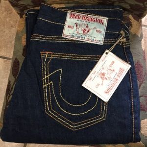 Men's True Religion Billy Jeans